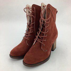 BearPaw | Women's Heeled Boots | Topaz